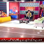 Fazeela Qazi Showing Her Wedding Video On Live Morning Show & Sharing Funny Moments About It