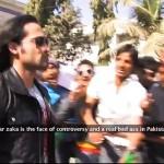 First Documentary By Waqar Zaka On His Burma Tour