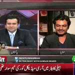 For the First Time Ever Pakistani & Indian Chand Nawab Face To Face