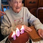 Grandmaa Celebrating her 102 Birthday, See What Happened with Her ???