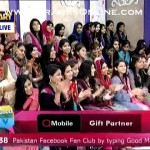 Haroon telling very funny incident which happened on a live concert in karachi