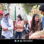 Harshaali Malhotra Behind the Camera In Bajrangi Bhaijaan