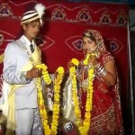 Have You Ever Seen These Kind Of Activities In Wedding ??