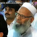 Hazoor(S.A.W) Ki Tareef Or Martaba Allah Tala Ne Khud Kis Tarah Bayan Kia Tariq Jamil Telling