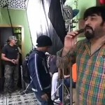 Hilarious Scenes during Shoot of Upcoming Film ' Wrong Number '