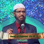 Hindu Girl Accepted Islam After She Got Answer By Zakir Naik