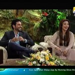 Humayun Saeed Reveals About His First Job