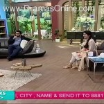 Humayun Saeed was asked to talk to Random Caller, See What Happened Next ??