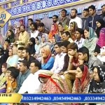 Imran Abbas Reciting Naat In Ramadan Transmission