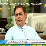 Irfan Khoosat Shared The Funny Thing About The Showbizz Peoples