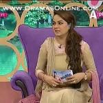 Jo Actress shoot k doran moti hoti jati hein unk liye natasha (natty) ki 1 karamad tip