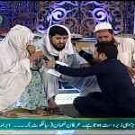 Junaid Iqbal Crying While Wittnessing A Shocking Story & Begging People To Help Them