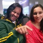 Just Check the Accent of Waqar Zaka after his Visit to Australia