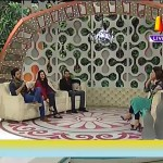 Kanwar And Fatima Effendi Tells About Their Love Story