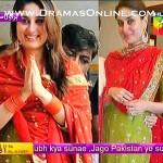 Kareena Kapoor Dressing on her Wedding, Mehndi and valima Video