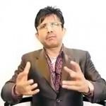 "KRK Blast On Shiv Sena To Ban ""BIN ROYE"" In India"