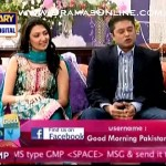 Maheen Rizvi & Her husband telling their filmy love story & how they proposed on Niagra Falls