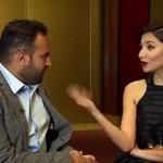 Mahira Khan Response to Shahrukh Khan's Look in Raees