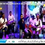 """Maira Khan called Amir Liaquat """"Bhai"""" & reaction of amir Liaquat"""
