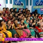 Make Up Atrist Akif Ali Calling Begum Nawazish Ali A Big Blunder On Live Morning Show