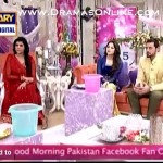 Mehwish Hayat talking about her famous tulsi Ad and the pain she suffered due to it