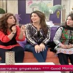 Mehwish Hayat's Elder Sister telling how she used to scare and scold Mehwish in her childhoodMehwish Hayat's Elder Sister telling how she used to scare and scold Mehwish in her childhood