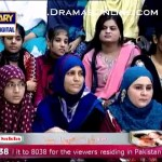 Nida Talking To Adnan Siddiqui's Children And Getting Cute & Funny Reply's