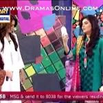 Nida Yasir Forcring Her Guests To Play Foolish Games, Wo Esa Kyun Karti He Akhir