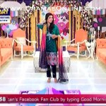 Nida Yasir Taunt On Dr Aamir Liaquat Hussain On Getting Proud Over Rating Issues