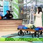 Pakistan Related Quiz Mein Sanam Ne Agha Ali Ko Mushkil Sawalat Puch Puch K Tang Kardia