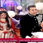 Pakistani Salman Khan sharing how many girls were in love with him before he got married