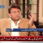 Pervez Musharraf's Logical But Mouth Breaking Reply to Saif Ali Khan on Phantom Movie