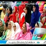 Ramazan Chippa sahab also contributed by making fun of astrologer ali muhammad in morning show
