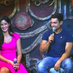 Reaction Of Katrina When Aamir Khan Said You Should Marry Salman Khan