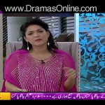 Saba And Sanam Mimics Like Mikaal Zulfiqar In Front Of Him