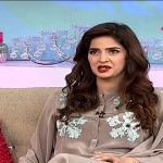 Saba Qamar Apologize That What She's Has Done In Her Immature Age