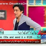 Sahir Got Insulted In His Own Live Show By A Philipino Parlour Worker