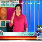 Sahir Lodhi Also Critisizing And Making Fun of Team Management of Not Playing Sarfaraz Ahmed
