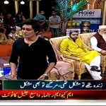 Sahir Lodhi Get Emotional While Shared The Movement Of APS