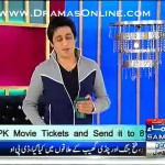 Sahir Lodhi Telling That He Liked A Girl And He Went On A Date With Her