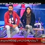 Sanam Baloch ne Filmstar Sana k Husband or aik masoom larki ko baraf k taabut me leta diya