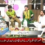 Sanam Baloch's Sindhi Made Pakistani Footballer Kid Speechless