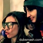 See How Americans Girls Doing Dubsmash On Indian Content