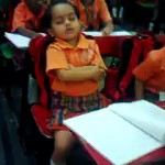 See What Teacher Did When She Saw Student was Sleeping in a Class ??