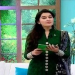 Shaista Lodhi Came Back & Expressed Her Grief With a Special Poem