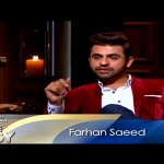 Singer Farhan Saeed Tells That How One Of My Fan Trap Me By Airport Authorities