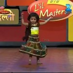 The Judges Bow Down To A little Cute Girl When She Surprises Everyone With Her Dance & Expressions.