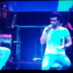 This video of Atif Aslam and Sonu Nigam Performing together will Blow you Away
