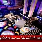 Umer Sharif Shocked ! When Muhammed Rana Told His First Crush