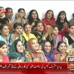 Veteran Actress Marina Khan telling how she came into pakistani dramas and became actress